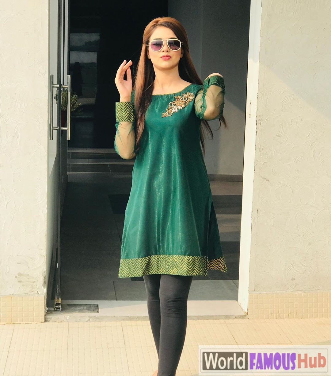 Aisha Yousaf new