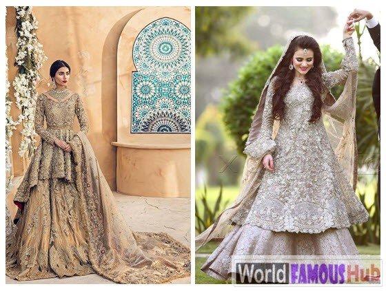 Famous Pakistani Bridal Designers