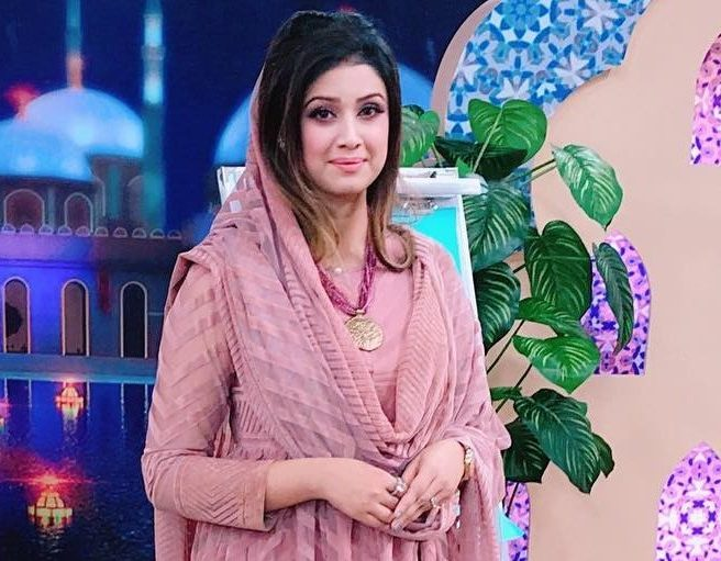 Mariam Farhan Biography, Wiki, Age, Family