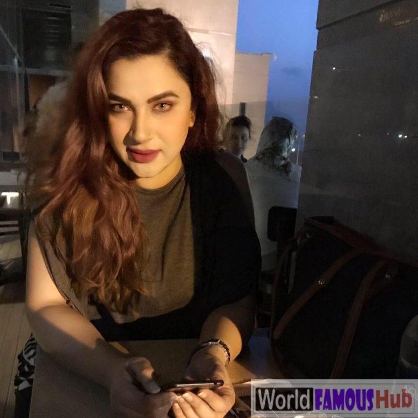 Sonia Rao Biography, Wiki, Age, Family, Facts (Pakistani