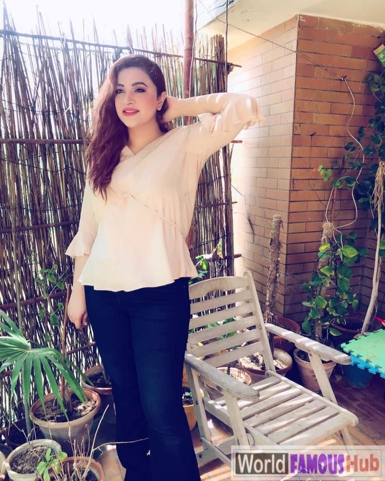 Sonia Rao Biography, Wiki, Age, Family, Facts (Pakistani Host, Anchor & Actress)