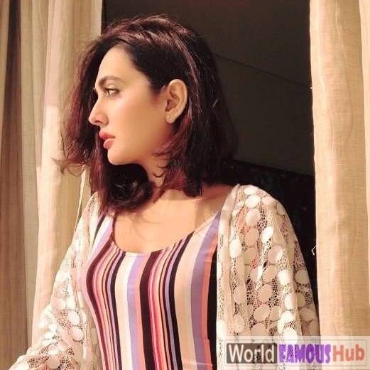 Suzain Fatima Bio, Wiki, Age, Height, Family, Husband & Info