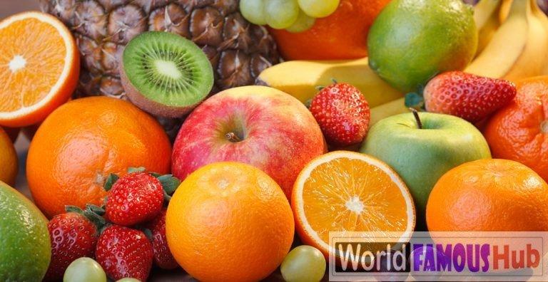 20 Fruits Jo Apki Sehat Ke Liye Both Faidamand Hai