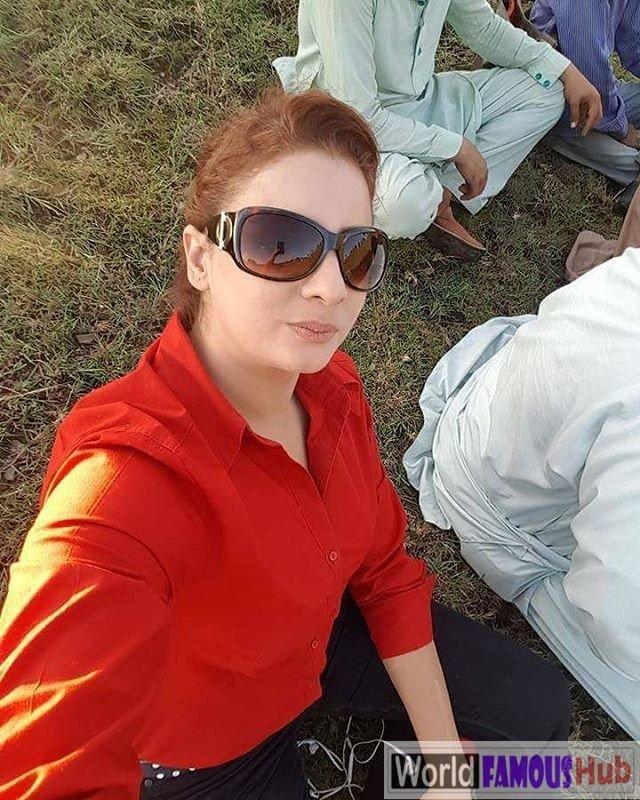 Afreen Pari