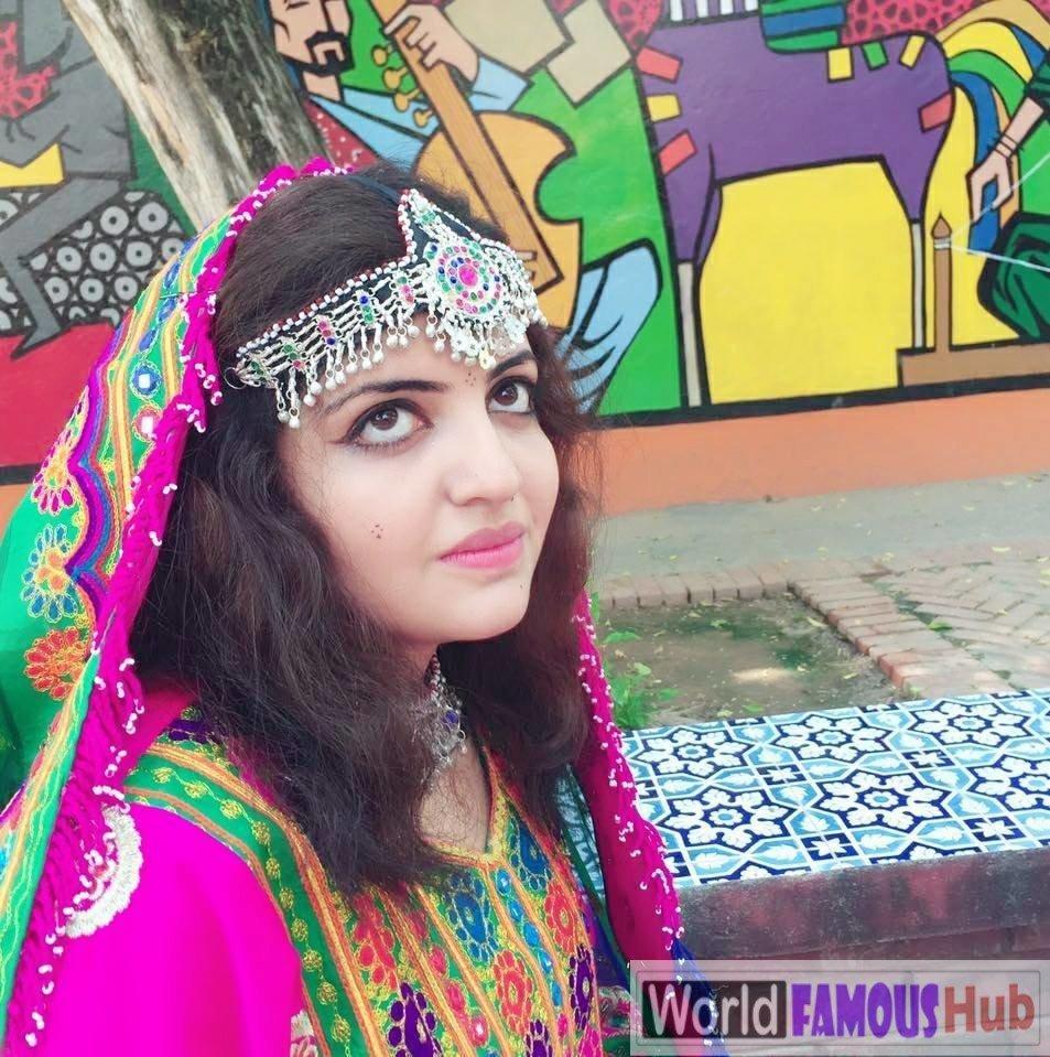 Kashmala Gul