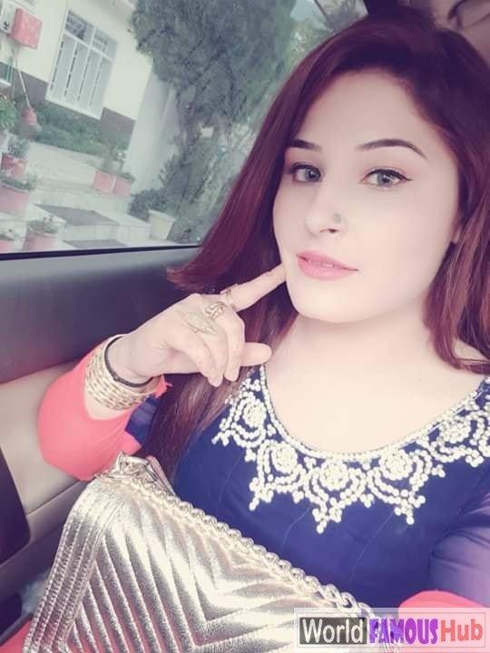 Muniba Shah