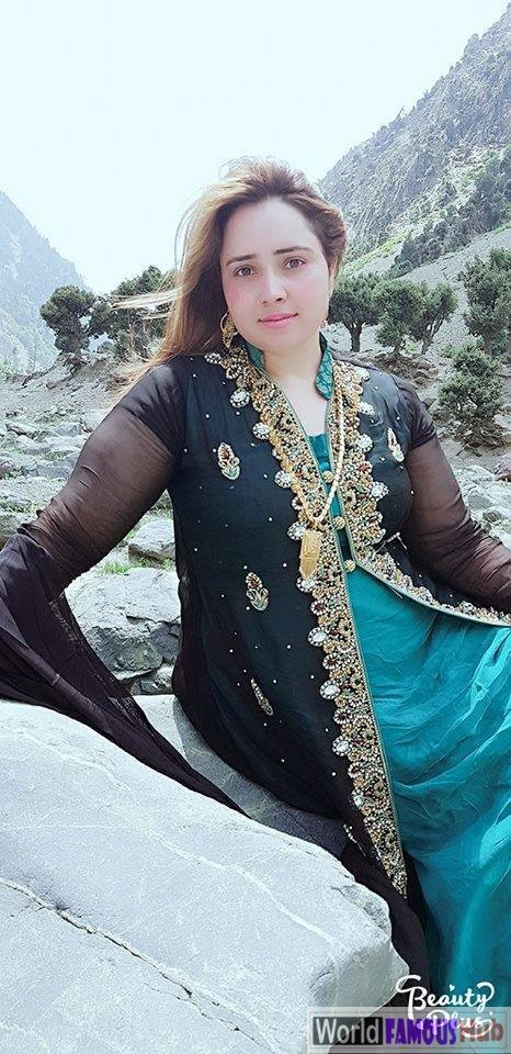 Nadia Gul