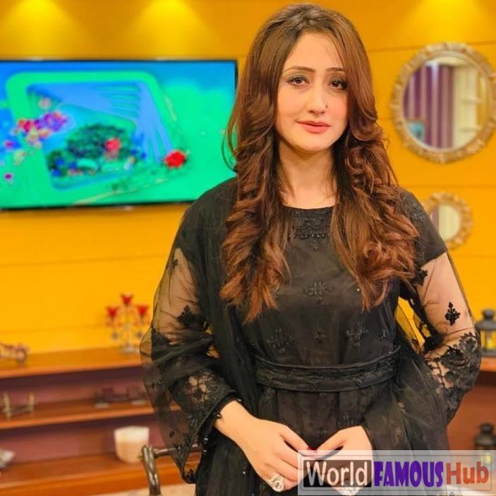 Sumbal Khan Biography, Wiki, Height, Age & Affairs (Pashto Actress)