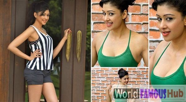 Top 10 Hottest Female Politicians in India