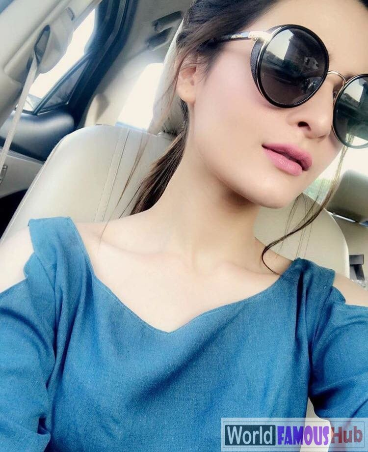 Aiman Khan Biography & Wiki, Height, Age & Affairs