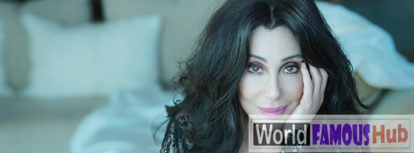 Cher (Cherilyn Sarkisian)