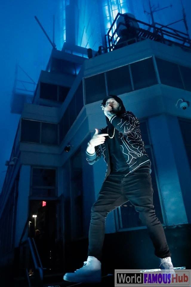 Eminem Marshall Bruce Mathers 2
