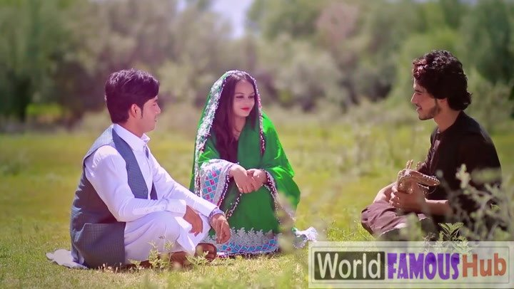 Khanum Jani Geney Lyrics Faridoon Angar