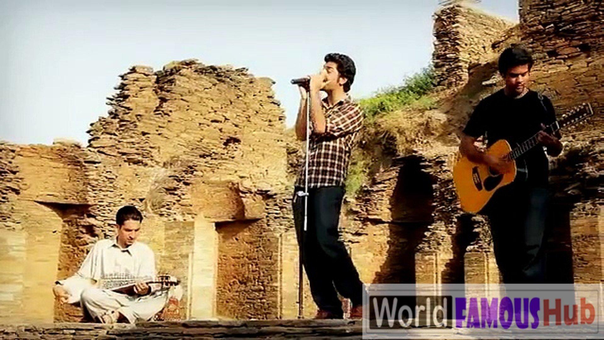 Ranra Pashto Song Lyrics