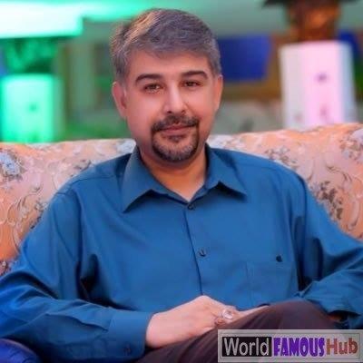 Syed Ali Raza Abidi