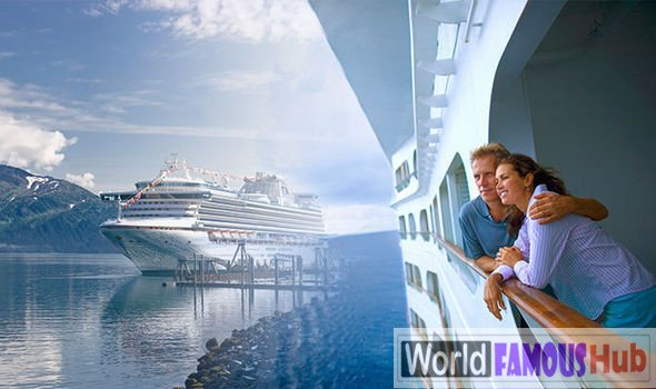 Top 5 Best Cruise Lines For Seniors