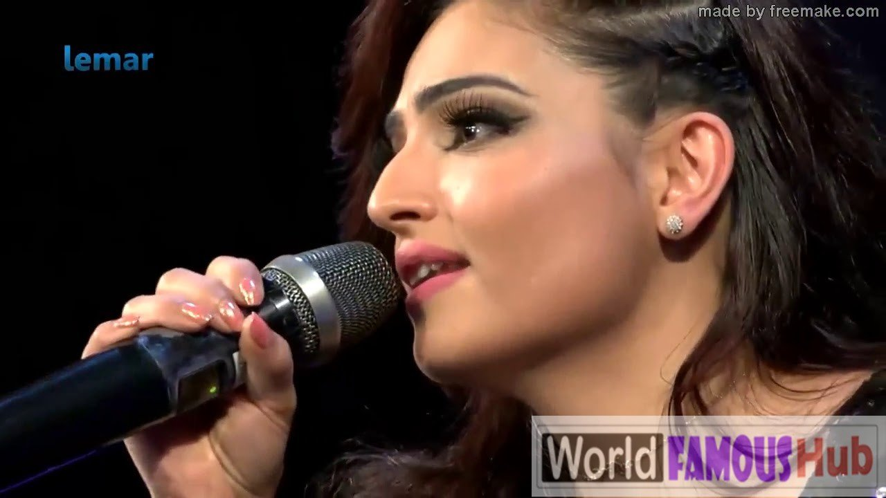 Zema De Mine Yara Pashto Lyrics