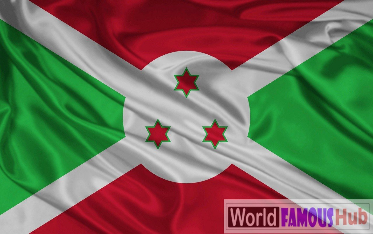 What is Burundi Famous For?