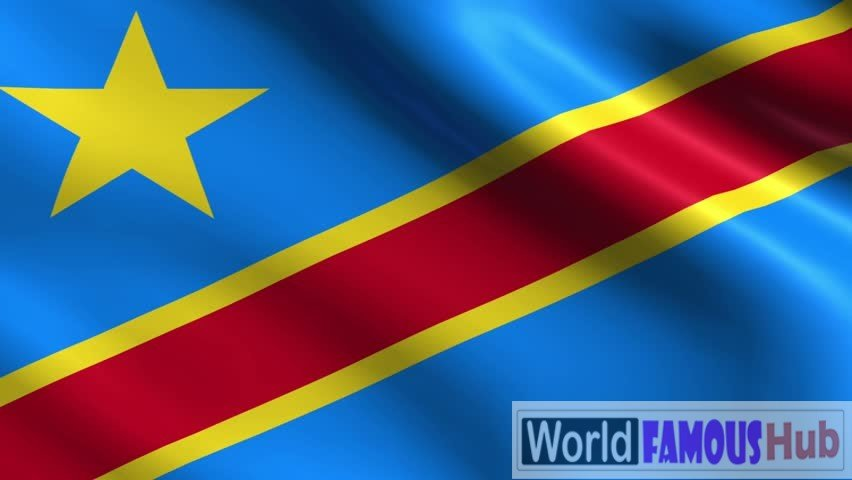 What is DR Congo Famous For