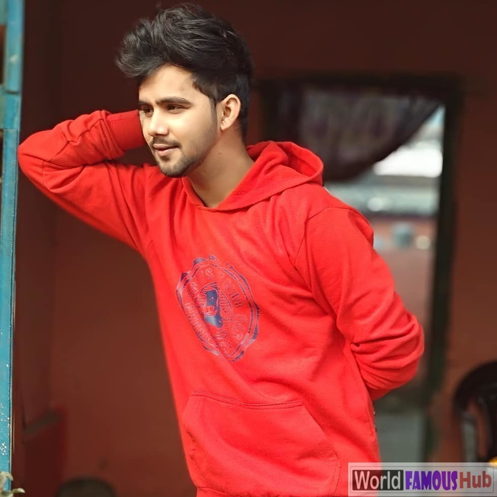 Vikrant Tiwari (Tik Tok Star) Age, Girlfriend, Family, Weight, Height, Biography, Salary
