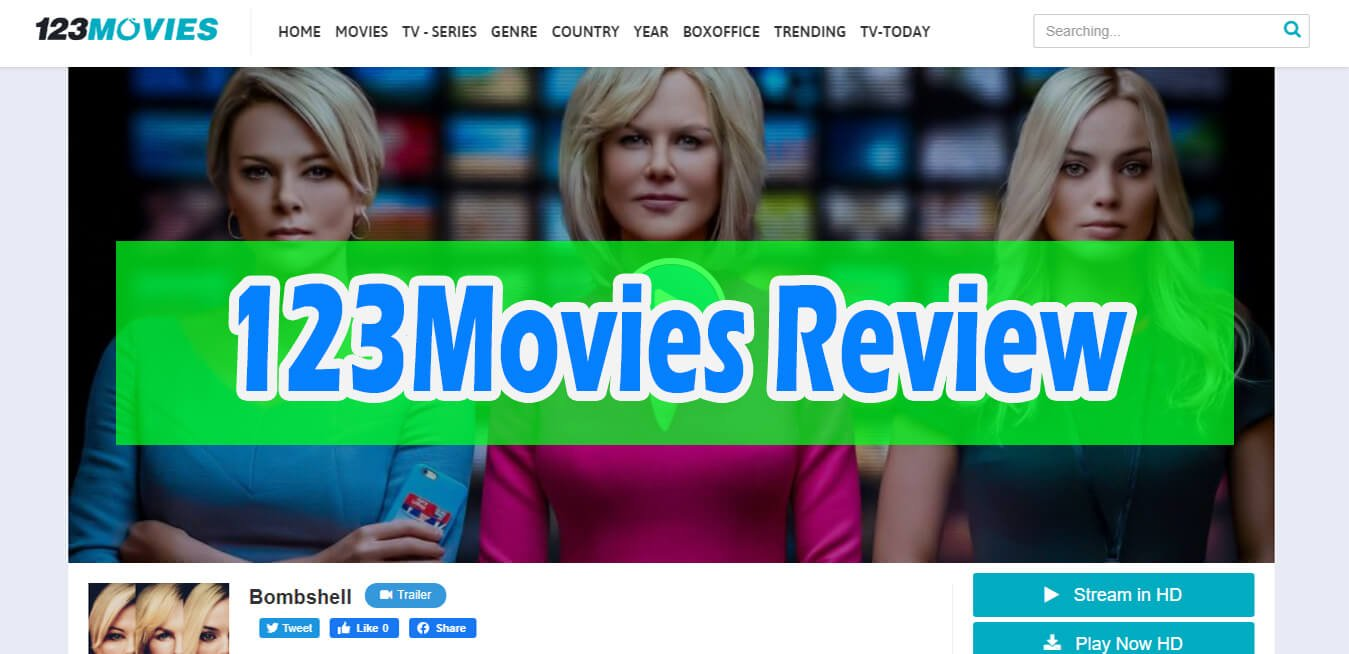 123Movies Review: Is 123Movies legal or safe to use? [Special Tips]