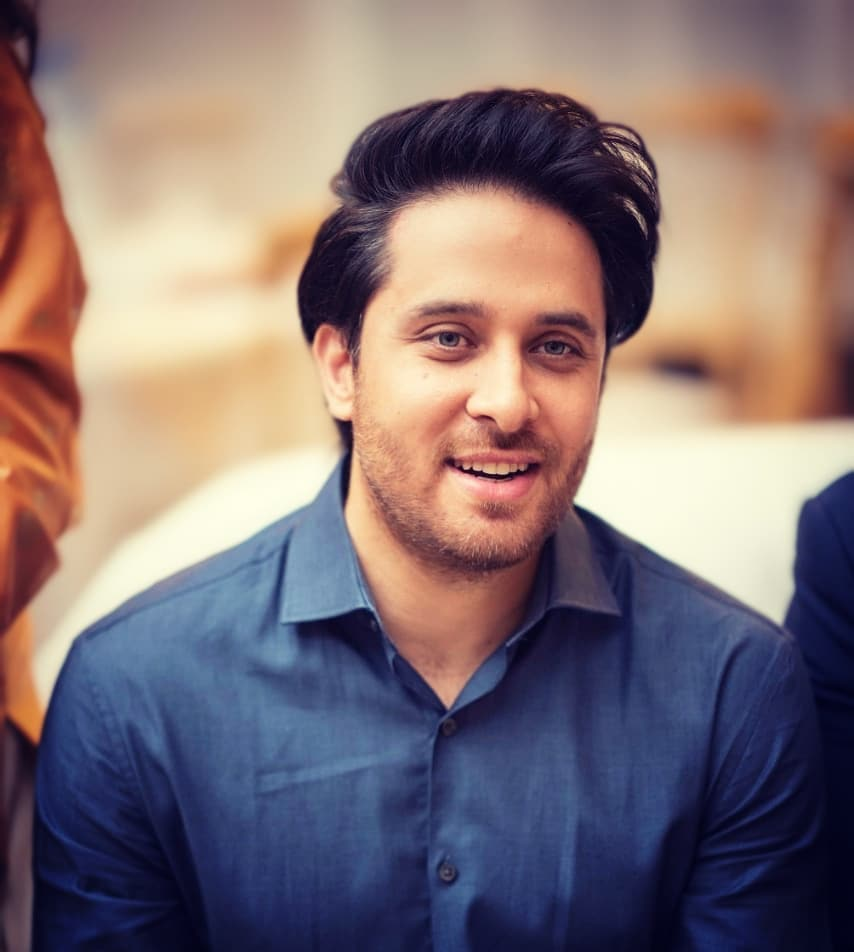Haroon Shahid44