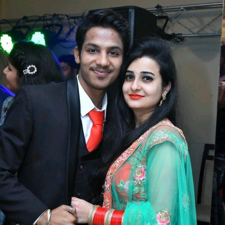 Isha Aashish Mital