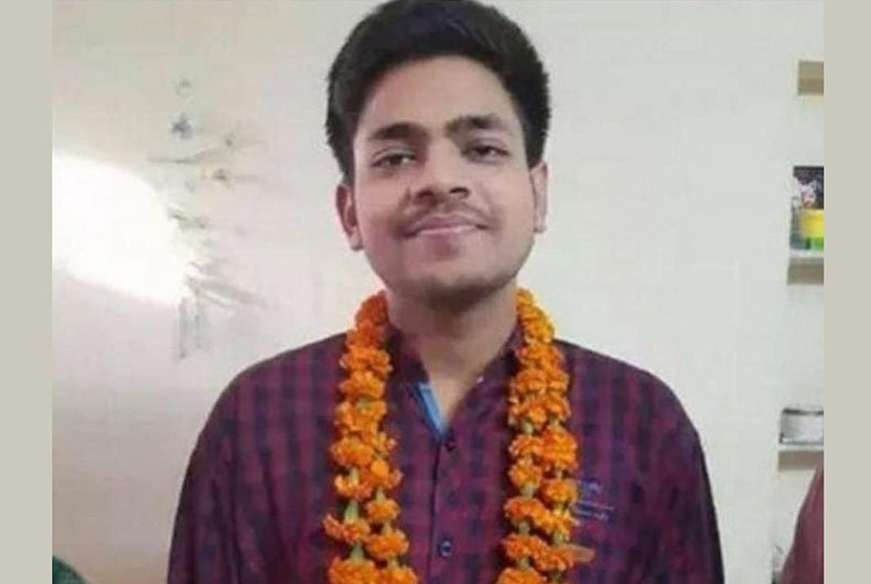 Mayank Pratap Singh Biography, Age, Wiki, Salary & Biodata