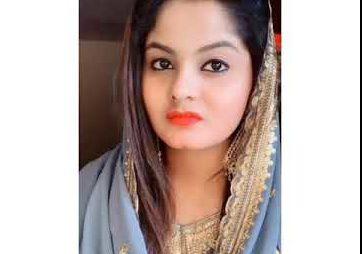 Sayali Mahajan