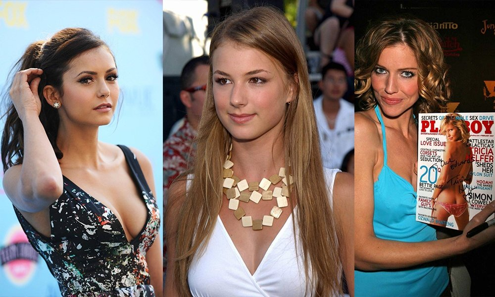 List of Top 10 Most Beautiful Canadian Actresses