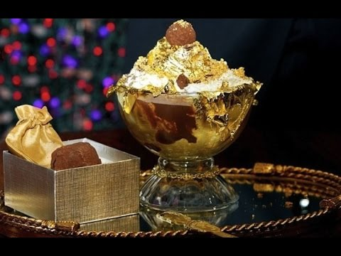 Top 5 Most Expensive Ice Creams In The World