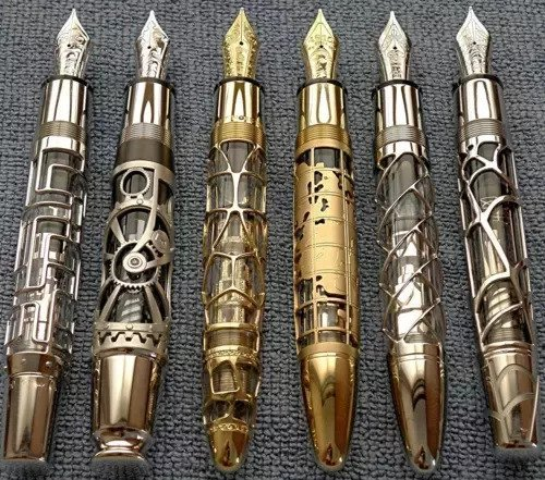 Top 5 Most Expensive Pens In The World