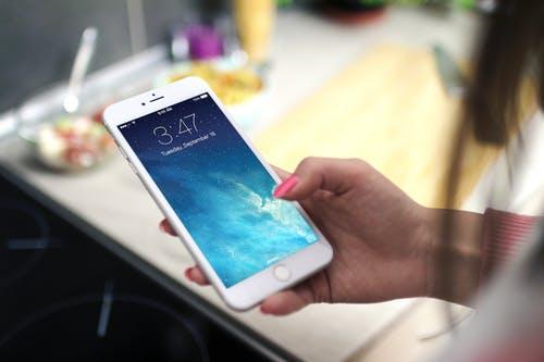 Top 5 Trending iPhone Apps In India