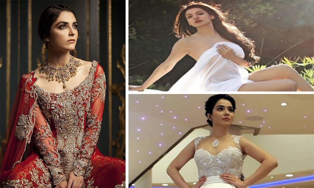 Top 10 List of Hottest Pakistani Actresses