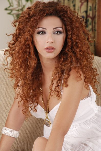 Top 10 Hot and Most Beautiful Lebanese Actresses