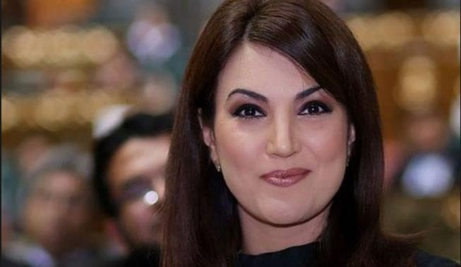 Reham Khan Biography, Wiki, Age, Marriage, Family & Life Style