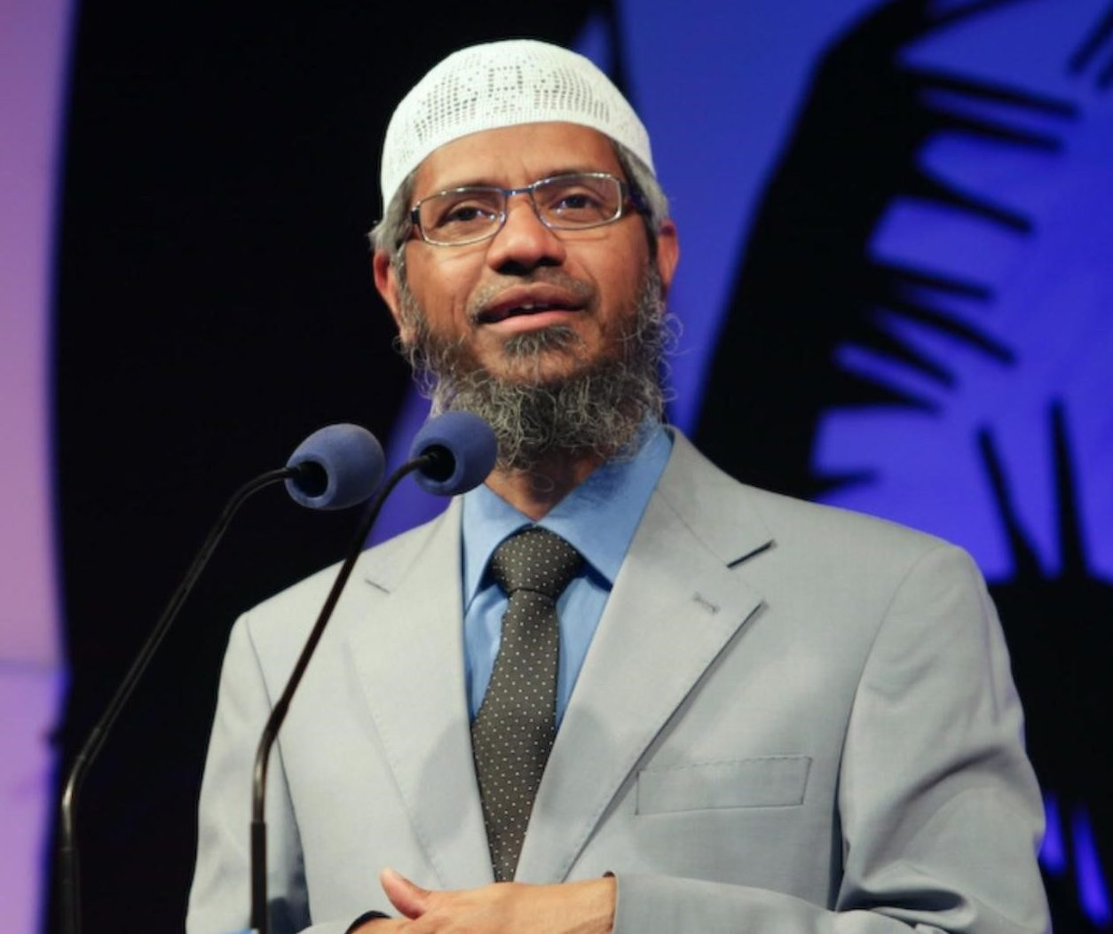 Zakir Naik Biography, Wiki, Age, Details, Net Worth & More