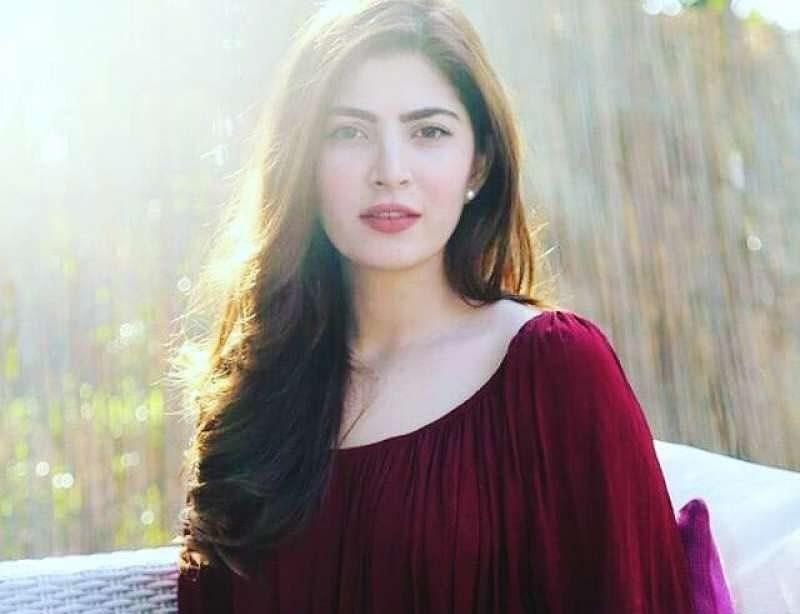 Naimal Khawar Khan