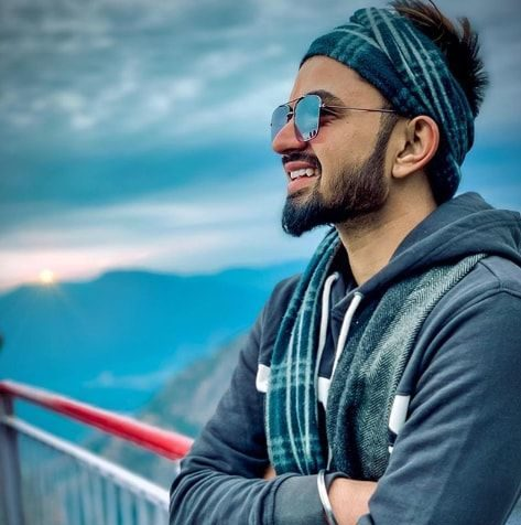 Rohit Singhania(Tik Tok Star)- Age, Biography, Education, Family, Career, Facts and more
