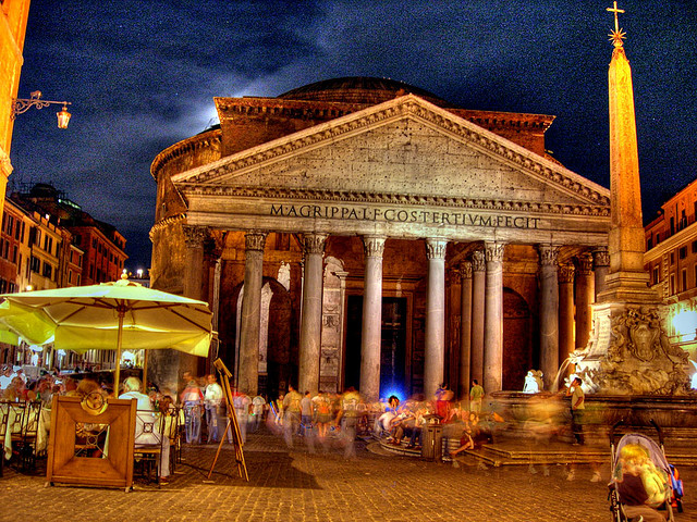 Top 10 Most Exotic Places in Italy