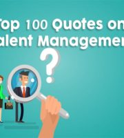 Top 100 Best Quotes on Talent Management