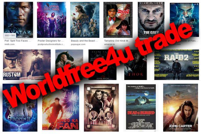 Worldfree4u-trade