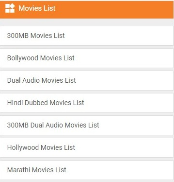9xmovies-categories