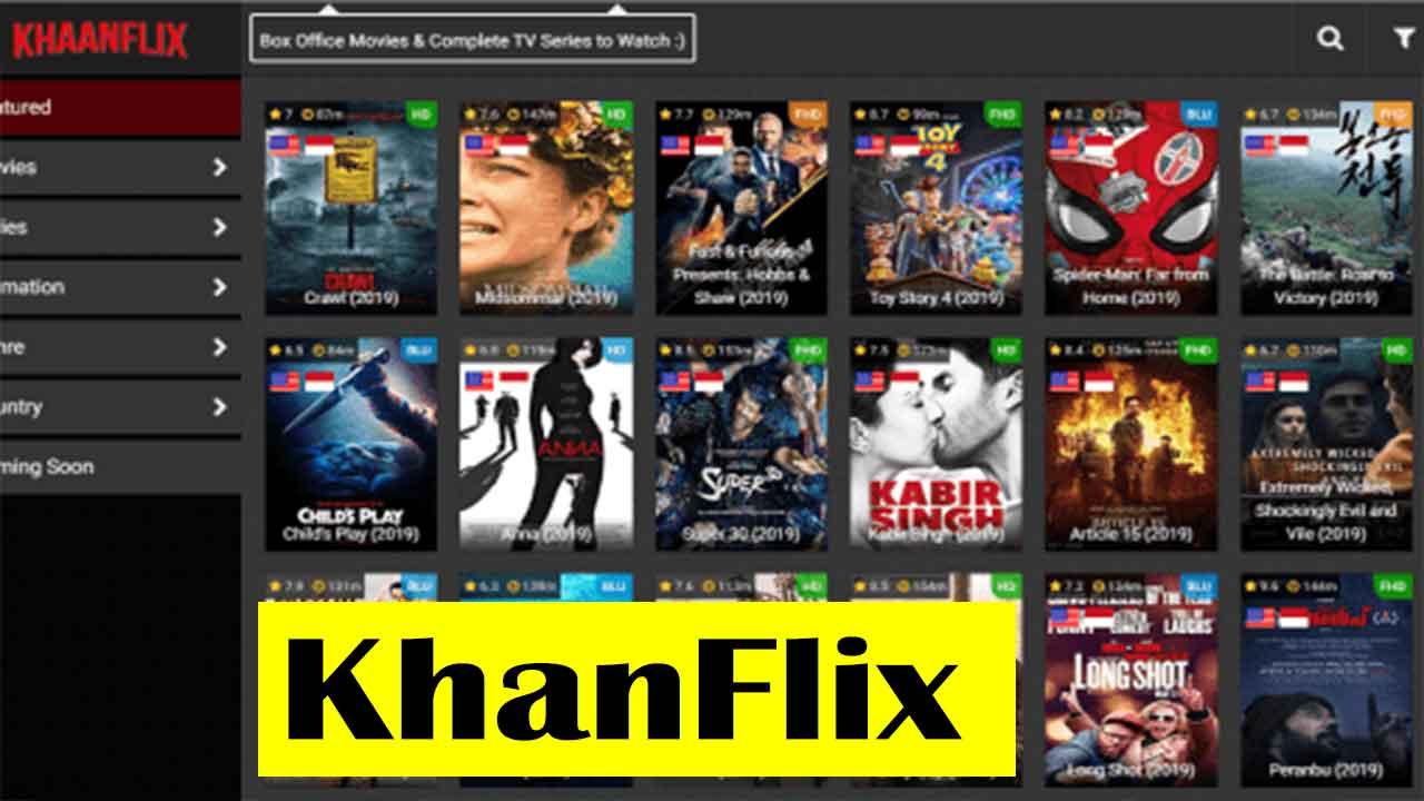 khanflix