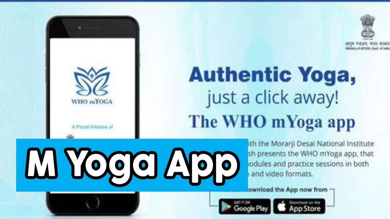 m-yoga-app