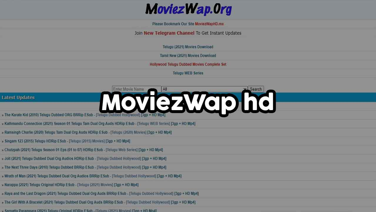 moviezwap-org