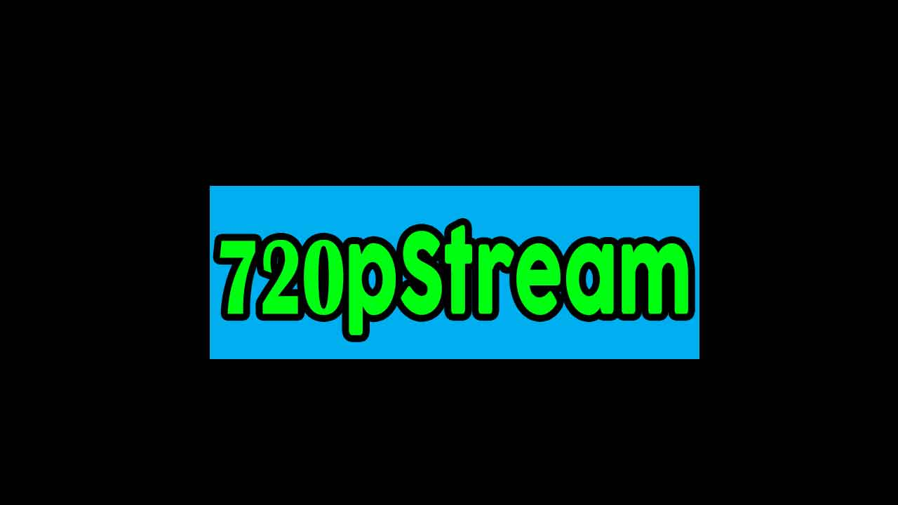 720pstream