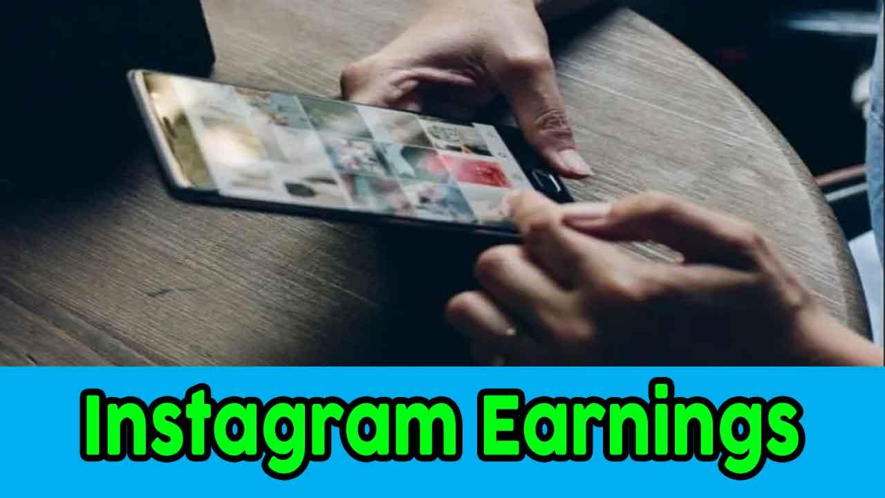 instagram-earnings