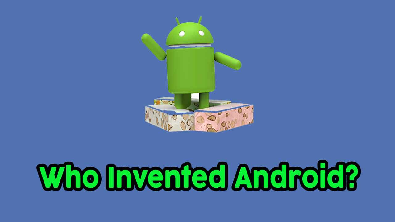 android-invention
