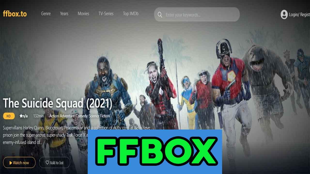 ffbox